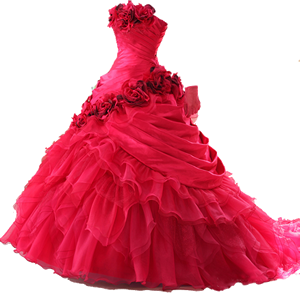 ドレス 11,000円プラスで振袖とドレスの撮影プラン